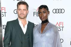 """Jodie Turner-Smith Won't Raise Family In U.S.: """"White Supremacy Is Overt"""""""