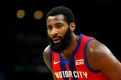 Pistons Exec Responds To Andre Drummond's Loyalty Rant