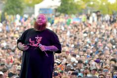 "Action Bronson Reveals New Apple Music Show ""Live From The Moon"""