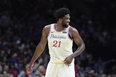 Joel Embiid Speaks On His Love Hate Relationship With Sixers Fans