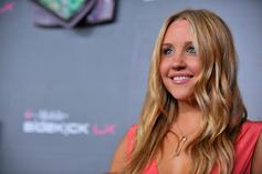 Amanda Bynes Gets Another New Face Tattoo
