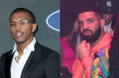 600Breezy Shares Why He Wouldn't Sign Record Deal With Drake