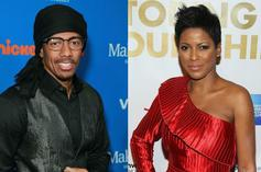 Nick Cannon Recalls Shooting His Shot With Tamron Hall