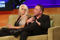 "Courtney Stodden Feels ""Taken Advantage Of"" By Ex Doug Hutchison"