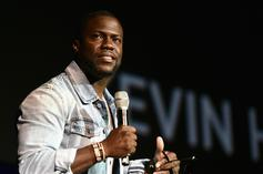 Kevin Hart Once Sh*t Himself On Stage