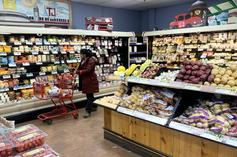 Grocery Store Throws Away $35K Worth Of Food After Lady Coughs On Everything