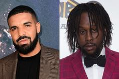 Drake & Popcaan Have New Collaboration In The Works