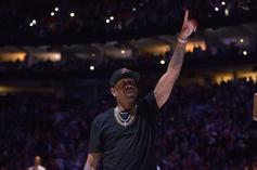 Allen Iverson & Tracy McGrady Almost Linked Up, Stephen A. Reacts