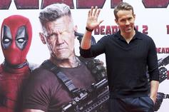 """""""Deadpool 2"""" Fined Nearly $300,000 For Death Of Stuntwoman"""