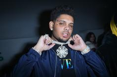 Smokepurpp Entangled In Rage-Filled IG Fight With Woman He May Have Dated