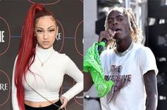 Bhad Bhabie Defends Yung Bans After Rapper Is Found In Her Bed