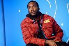 Meek Mill Responds After NFL Player Exposes Him For Having Sex With His GF