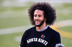 Colin Kaepernick Shows Support For Protests After George Floyd Murder