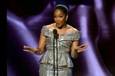 Tiffany Haddish Believes Withholding Sex From White Men Could Solve Racism