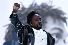 "Wale Says Managers Do ""Bare Minimum"" & Suggests He's ""Blackballed To Death"""