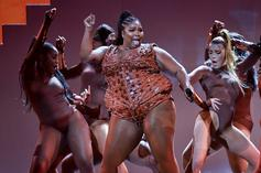 Lizzo Reveals New Vegan Diet While Honoring Breonna Taylor