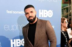 Drake Visits Barbados, Hangs Out In Front Of Rihanna's Childhood Home