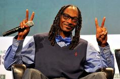 """Snoop Dogg Reflects On Witnessing Jay-Z Writing """"Still D.R.E."""""""