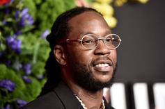 2 Chainz Announces New Album, Swoops Up Kanye West's Old Title
