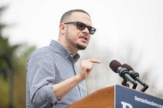 Shaun King Changes His Position On Kamala & Twitter Comes For Him