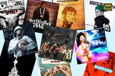 Top 10 Mixtapes From 2009