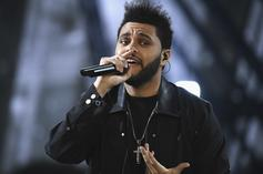 "The Weeknd Calls 2018 EP A ""Cathartic"" Project Following Bella Hadid, Selena Gomez Breakups"