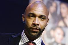 Joe Budden Says He's Going To Split From Spotify