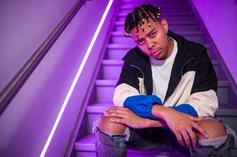 Cordae Talks New Album Update, Roddy Ricch Collab & More