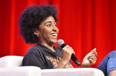 """""""Big Mouth"""" Finds Jenny Slate Replacement In Ayo Edebiri"""