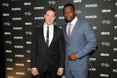 """50 Cent Announces New """"Power"""" Spin-Off With Joseph Sikora"""
