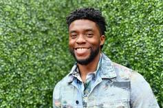Chadwick Boseman's Hometown Planning A Statue In His Honor
