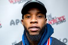 Tory Lanez's Apology To Megan Thee Stallion Gets Clowned On Twitter