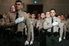 L.A. County Sheriff's Deputies Reportedly Shot; in Critical Condition