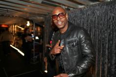 """Dave Chappelle Says Prince Helped Him Realize """"I'm  Not Crazy"""" After He Quit Series"""