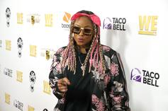 Da Brat Speaks Out On Allen Iverson's Infidelity
