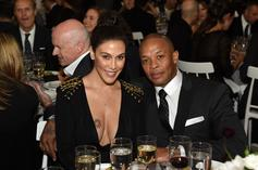Dr. Dre's Business Partner Claims Estranged Wife Stole Even More Cash From Company