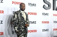 """50 Cent's """"Power Book II: Ghost"""" Gets Renewed For Season 2"""