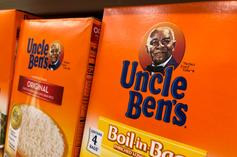 Uncle Ben's Rice Brand Announces New Name, Drops Racist Logo