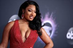 Megan Thee Stallion Tapped For SNL Season Premiere