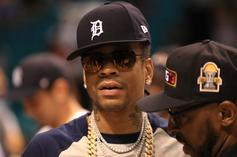 Allen Iverson Reveals Who He Wishes He Had Played With