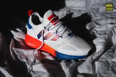The Adidas ZX 2K Boost Is The Perfect All-Purpose Shoe: HotNewUnboxings
