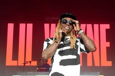 """Lil Wayne's Verse On Pop Smoke's """"Iced Out Audemars"""" Remix Previewed"""