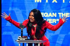 "Megan Thee Stallion ""Disgusted"" By Mike Pence's Breonna Taylor Response"