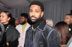 Big Sean Says His First Advance From Kanye West Was $15K