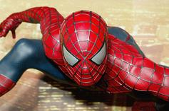 """Tobey Maguire & Andrew Garfield Rumored For """"Spider-Man 3"""""""