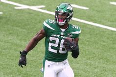 Le'Veon Bell Released By New York Jets