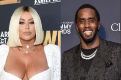"Aubrey O'Day Reveals Trump Would ""Daily"" Tell Her About Diddy Friendship"