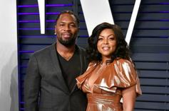 Taraji P. Henson Details Breaking Off Engagement To Former NFL Player
