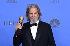 """The Big Lebowski"" Actor Jeff Bridges Diagnosed With Lymphoma"