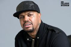 DJ Paul Explains Why Three 6 Mafia vs. Bone Thugs Didn't Happen, Hustling Mixtapes & New Podcast